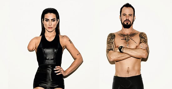 The Effed-Up Thing Vogue Brazil Did to Promote the Paralympic Games