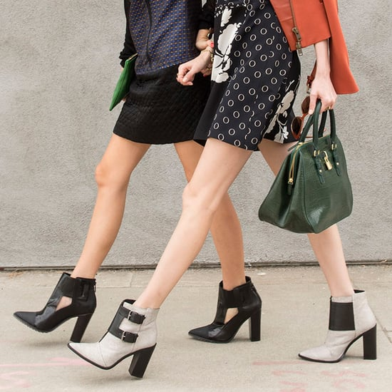 Ankle Boots Under $100