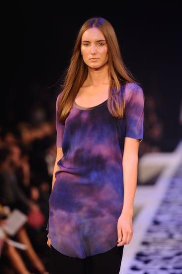 Melbourne Fashion Week: Josh Goot