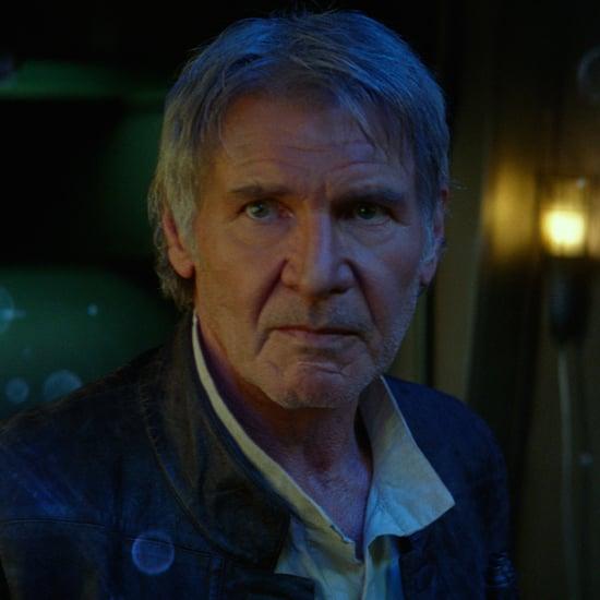 Han Solo Dad Jokes