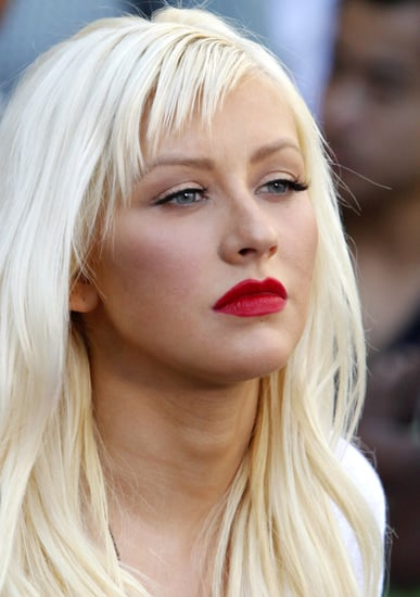 Christina Aguilera Quote About Getting Through Divorce