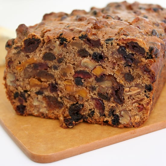 Good Fruitcake Recipe