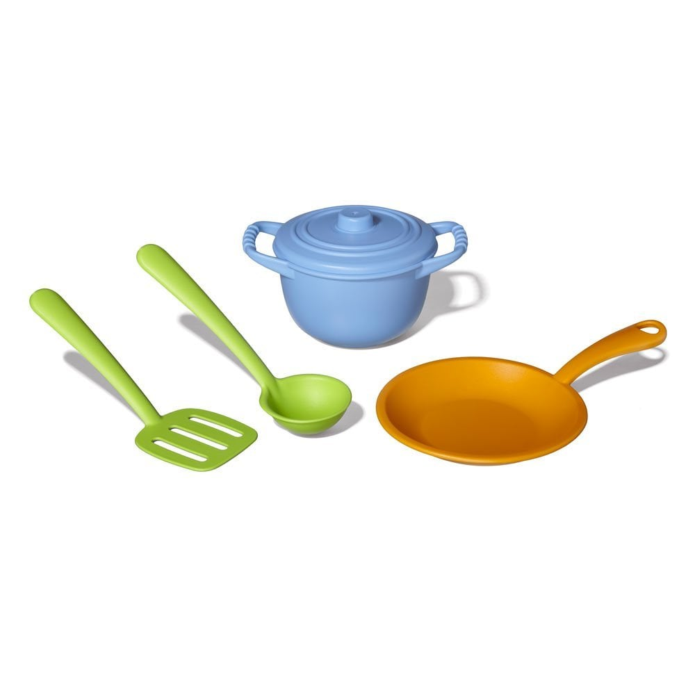 Green Toys Chef Set ($20)
