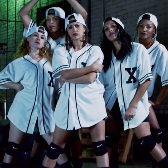 "Rashida Jones ""Flip and Rewind"" Music Video"