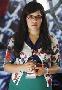 Review and Recap of Ugly Betty Season Four Premiere