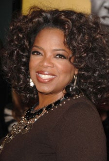 Oprah Winfrey Is Forbes's No. 1 Most Powerful Celebrity