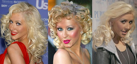 What Color Lipstick Looks Best on Christina?