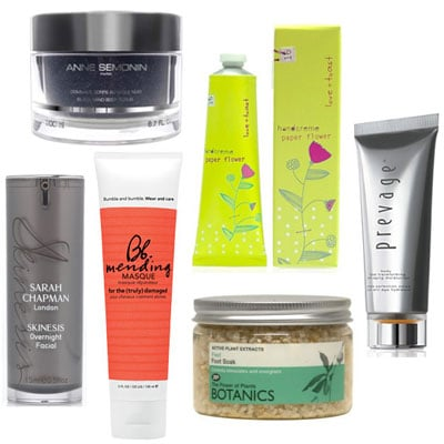 Pamper Yourself! Six Fab Weekend Beauty Indulgences