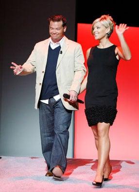 Jon and Kate Plus 8 Season Premiere to Focus on Marital Woes