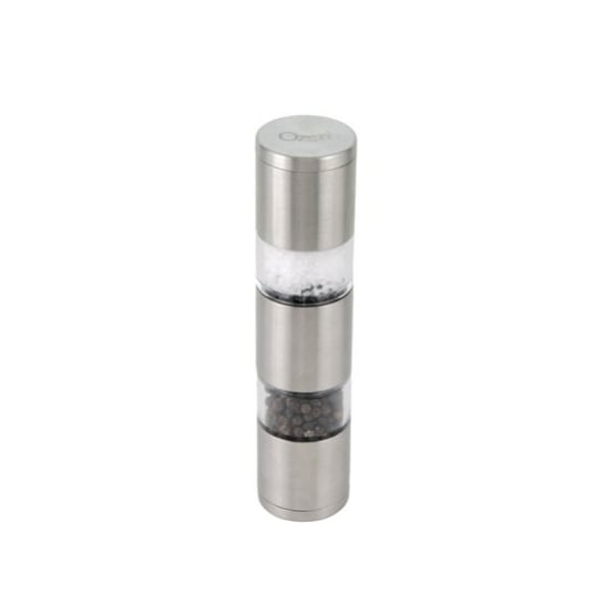 Salt and Pepper Mill Duo