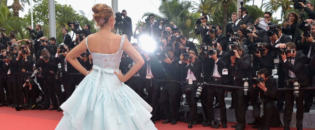 Blake Lively's Fairy-Tale Gown Will Straight Up Take Your Breath Away