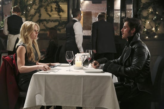 Once Upon a Time Will Come Back With This Emma/Hook Reunion
