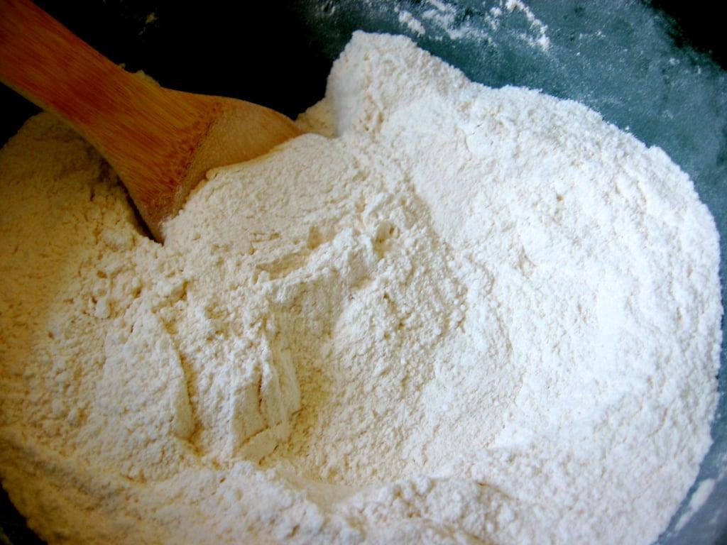 Persimmon Bread