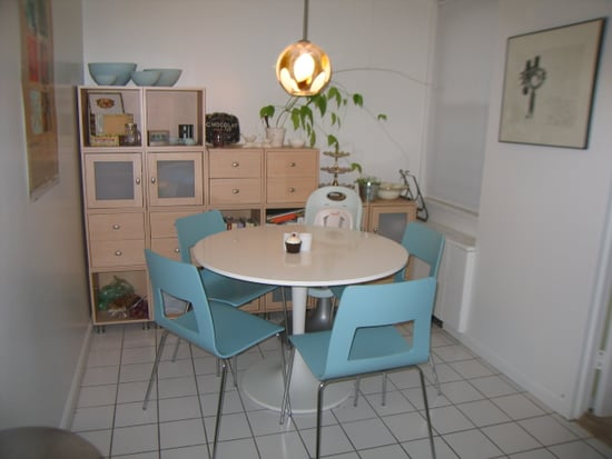 Su Casa: Eating in Style