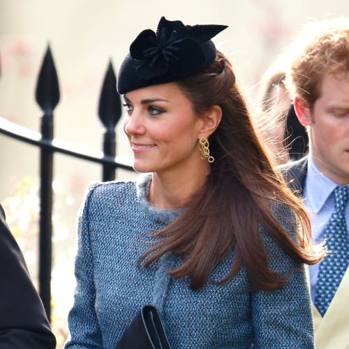 Kate Middleton Hair | Pictures