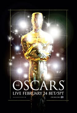 Fill Out Our Oscar Ballot for a Chance to Win Fabulous Prizes!