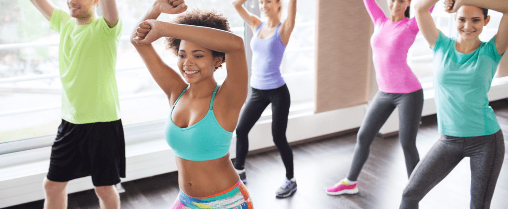 You Should Exercise Not Only For the Body, but For the Mind, Too