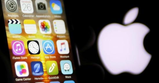 Boston Judge Orders Apple To Help Law Enforcement Examine iPhone