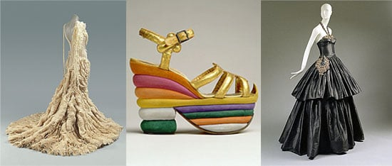 On Our Radar: Costume Institute Database Goes Online