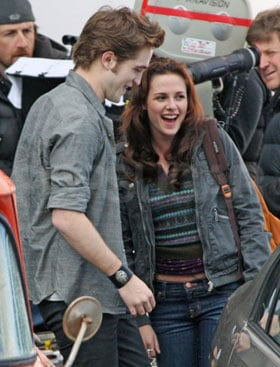 Should the Twilight Series Start Sticking With One Director?