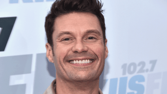 EXCLUSIVE: Ryan Seacrest Will Guest Co-Host 'Live! With Kelly': 'It's a Blessing'