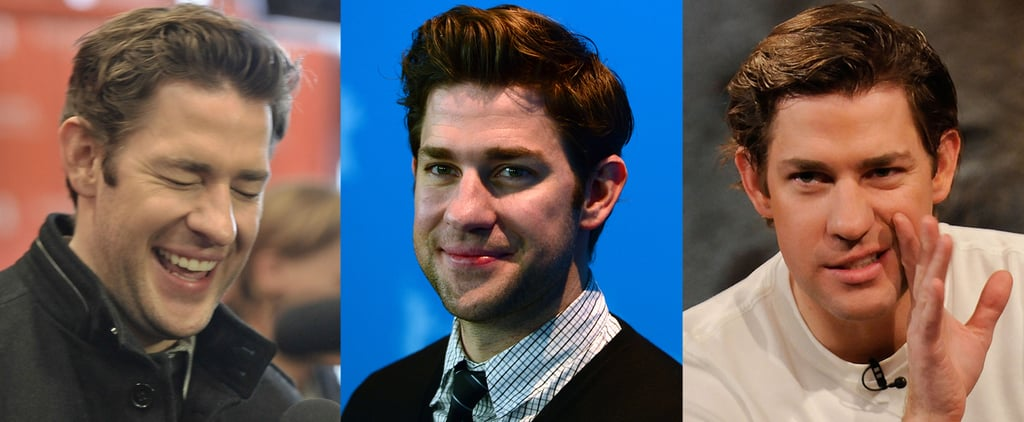 36 Times John Krasinski Was Just So Damn Adorable