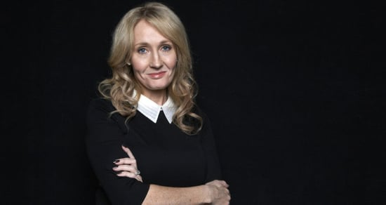 Watch J.K. Rowling's Anti-Spoilers Plea to the 'Cursed Child' Audience