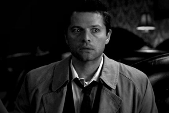 'Supernatural': 12 Socially Awkward Cas Moments We Can All Relate To
