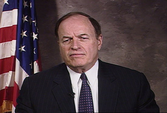 GOP Senator Questions Obama's Citizenship