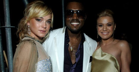 Here's What The MTV VMAs Looked Like In 2005