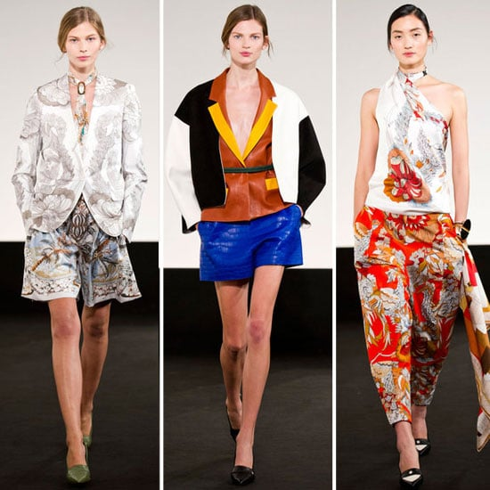 Hermes Spring 2013   Pictures