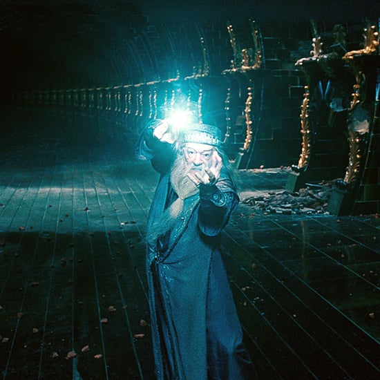 The Most Powerful Magic in Harry Potter