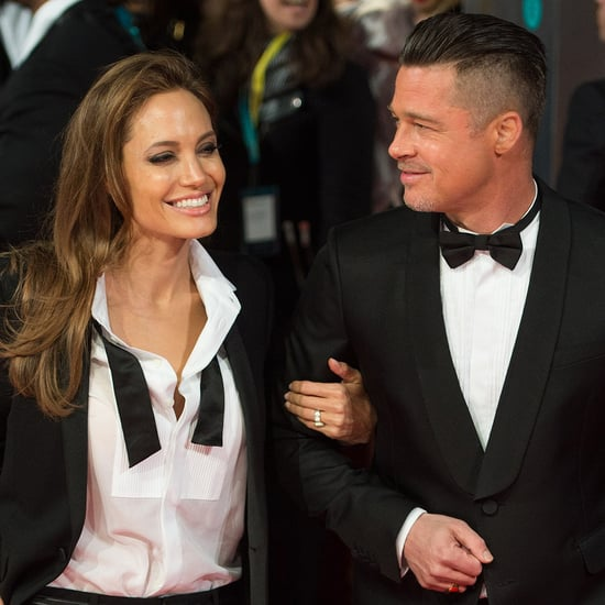 Celebrity Couples at Award Shows 2014 | Pictures