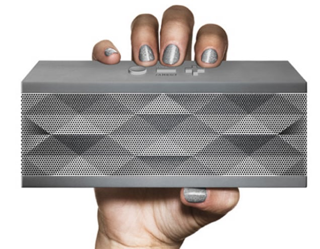 If you've got a music lover on your gift list, then allow me to present the Jawbone Jambox ($150). This little wireless speaker comes in a variety of colors and is amazingly portable. Whether you take it with you on a trip or just use it in your home, this speaker is the perfect companion to anyone's music library.  — Becky Kirsch, entertainment director