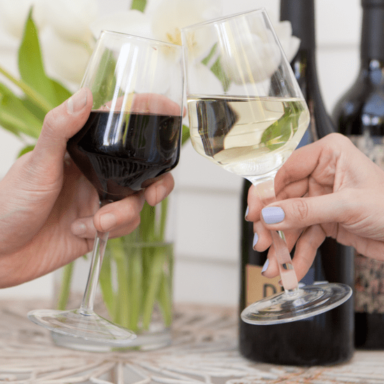 Here's How Much Wine You Should Drink If You Want to Be Healthy