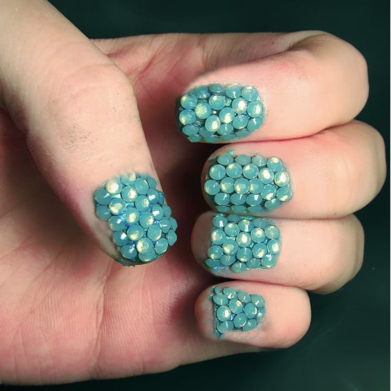 Summer 2011 Nail Polish and Manicure Trends