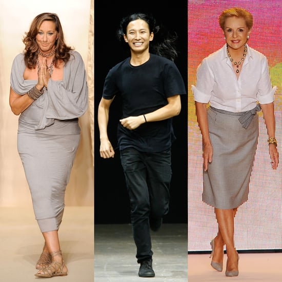 Why We Can't Wait For All These Fashion Week Shows to End
