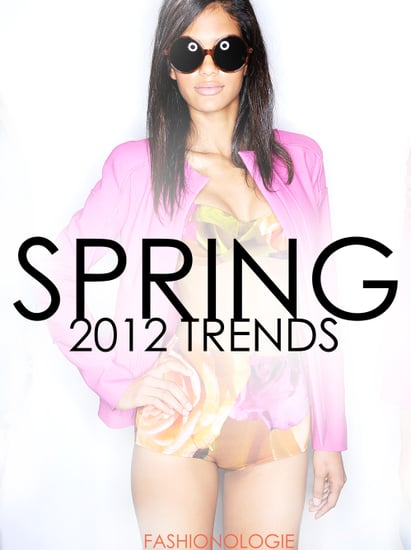 Spring 2012 Trends