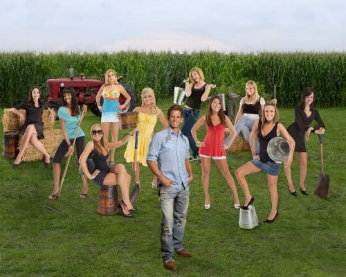 TV Preview: Farmer Wants a Wife