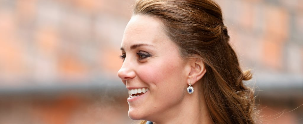 The Duchess of Cambridge's Most Treasured Jewels Aren't Just Striking — They're Full of History