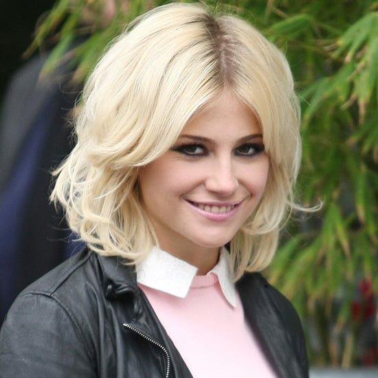 Cate Blanchett, Fearne Cotton, Sarah Harding, Pixie Lott, Mollie King Hair