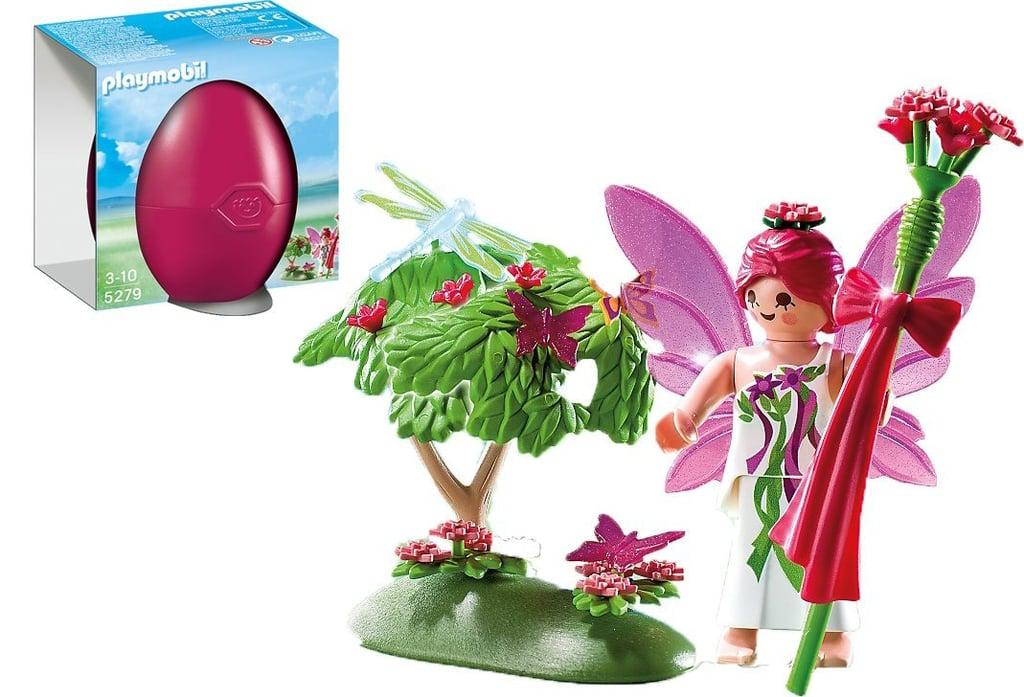 Playmobil Flower Fairy Easter Egg