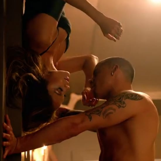 "Jennifer Lopez's ""Dance Again"" Video"