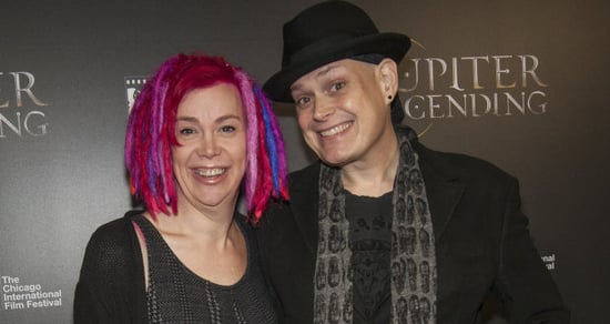 'I'm Transgender': Second Wachowski Sibling Comes Out in Moving Essay