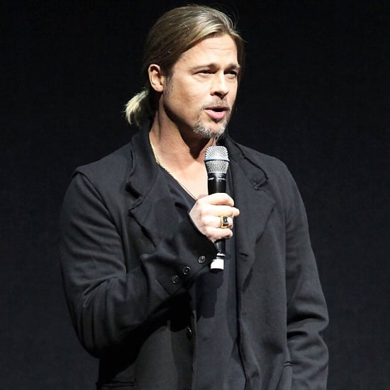 Brad Pitt to Host Salvatore Ferragamo Performing Arts Gala