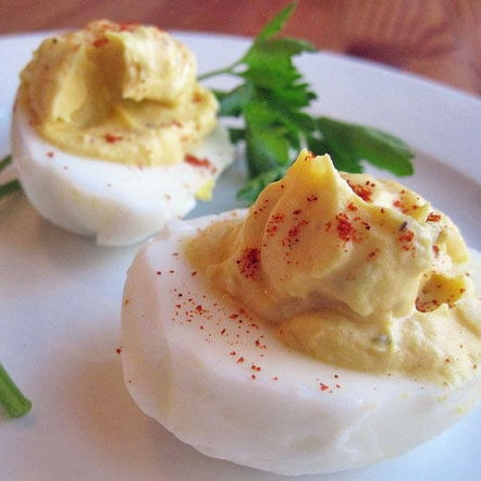 Easter Leftovers Ideas