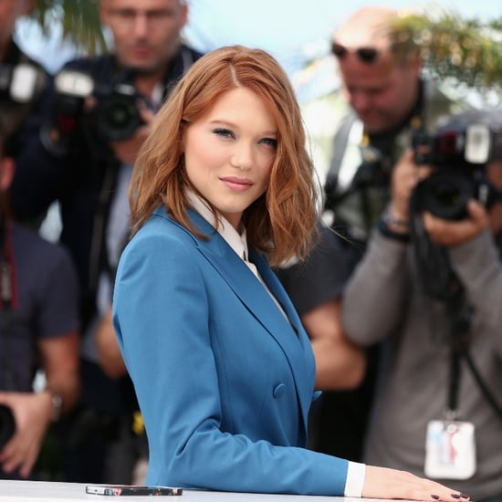 Facts About Bond Girl Lea Seydoux