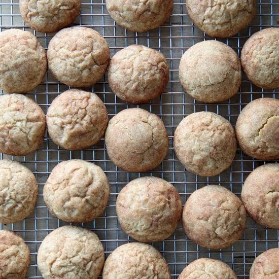 Pumpkin Spice Snickerdoodles Recipe