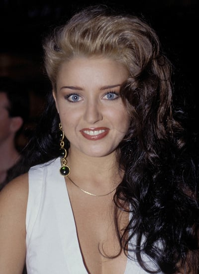 November 1992: People's Choice Awards at the State Theatre in Sydney