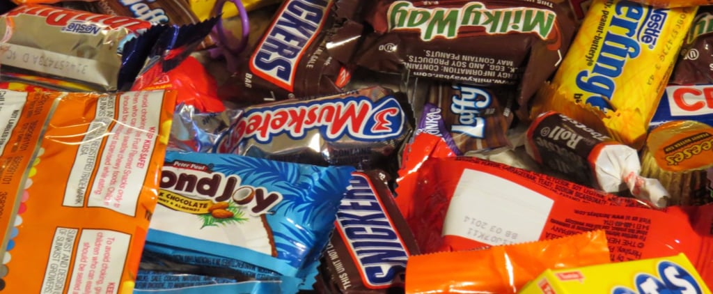 15 White Lies to Tell Your Kids After You Inevitably Eat All Their Halloween Candy
